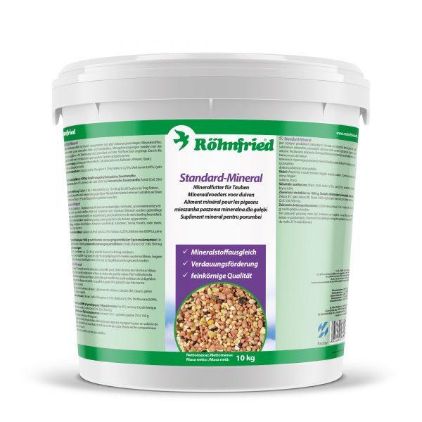 Röhnfried Standard-Mineral
